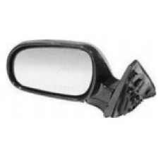 Honda CIVIC K800 2DR 96-0 Electric Black Wing Mirror DRIVER
