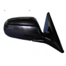 Honda CIVIC K800 4DR 96-01 Electric Black Wing Mirror DRIVER