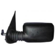 Fiat CINQUECENTO 92-98 Manual Black Wing Mirror PASSENGER