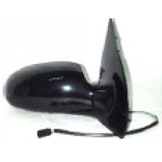 Ford FOCUS MK1 98-04 Electric Black Wing Mirror DRIVER