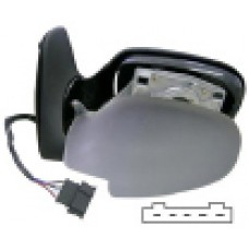 Ford GALAXY 95-00 Electric Primed Wing Mirror PASSENGER