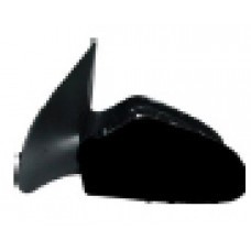 Vauxhall ASTRA MK5 5DR 5/04-09 Manual Black Wing Mirror DRIVER