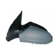Vauxhall ASTRA MK5 5DR 5/04-09 Manual Primed Wing Mirror DRIVER