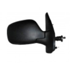 Nissan KUBISTAR VAN 03-08 Manual Black Wing Mirror PASSENGER