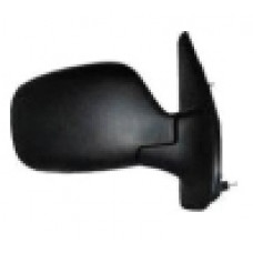 Nissan KUBISTAR VAN 03-08 Electric Black Wing Mirror DRIVER