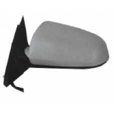 Audi A4 B6 & B7 01-08 Electric Primed Wing Mirror DRIVER