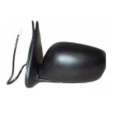 Nissan MICRA MK2 & MK3 K11 93-02 Electric Black Wing Mirror DRIV