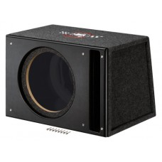 "MTX AUDIO MTXSLH10U Single 10"" Unloaded SledgeHammer Enclosure"