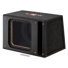 "MTX AUDIO MTXSLH12SU Single 12"" Square Unloaded SledgeHammer Enc"