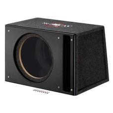 "MTX AUDIO MTXSLH12U Single 12"" Unloaded SledgeHammer Enclosure"