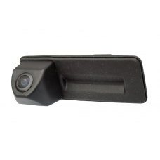MotorMax Audi A1 2010 On Aftermarket Tailgate Handle Reversing Camera