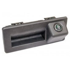 MotorMax Audi A4 2015 On Aftermarket Tailgate Handle Reversing Camera