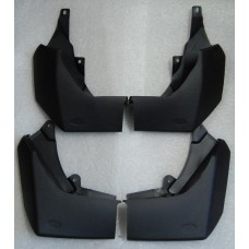 Land Rover Discovery 3 04-09 OEM Look Mudflaps