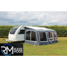 Outdoor Revolution Esprit 420 Pro RVS Flexible Traditional Touring Air Awning