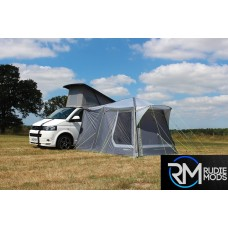 Outdoor Revolution Cayman Midi Air Lightweight Inflatable Driveaway Awning
