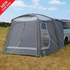 Outdoor Revolution Driveaway Cayman Tail Awning