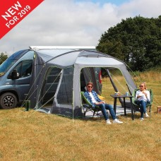Outdoor Revolution Driveaway Cayman Extra Large Size Awning