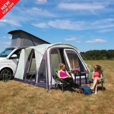 Outdoor Revolution Driveaway Movelite T2 Lowline Air Awning
