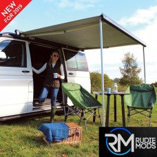 Outdoor Revolution Reimo Multirail Thule Windout Awning