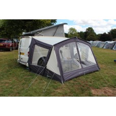 Outdoor Revolution Sportline Canopy 185cm - 220cm Height Suitable for T4 T5 etc