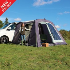 Outdoor Revolution Driveaway Turismo Air Inflatable Awning