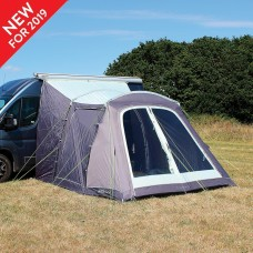 Outdoor Revolution Driveaway Turismo Low-Midline Awning