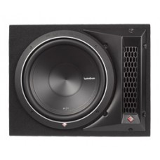 "Rockford Fosgate P1-1X12 Single P1 12"" Loaded Enclosure"