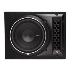 "Rockford Fosgate P2-1X10 Single P2 10"" Loaded Enclosure"