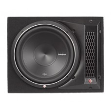 "Rockford Fosgate P2-1X12 Single P2 12"" Loaded Enclosure"