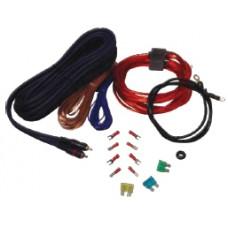 Autoleads PC4-20CCA 10 Gauge 250 Watt Amplifier Wiring Kit