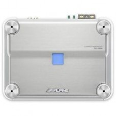 Alpine PDX-4.100M Marine 4 Channel Digital Amplifier