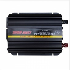 Pure Sine Wave 1000 Watt Power Inverter