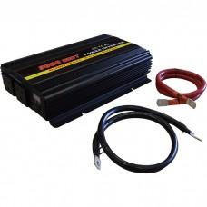 Modified Sine Wave 3000 Watt Power Inverter