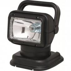 Elite SMART-Lite Wireless Remote Boat Car Truck Spot Search Light BLACK