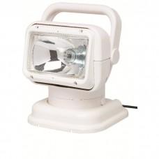 Elite SMART-Lite Wireless Remote Boat Car Truck Spot Search Light White