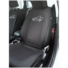 Elite Comfort Heated Seat Covers for Car, Van, Truck