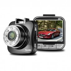 Silent Witness SW021 Full HD Wifi Dash Camera Low Light Performance