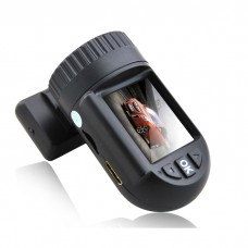 Silent Witness SW010 Full HD Dash Camera with GPS Software - Insurance Approved