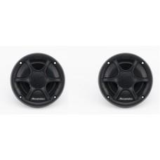"Phoenix Gold RX4CX RX Series 4"" Car Audio Coaxial Speakers 40w RMS"