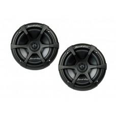 "Phoenix Gold SX5CX SX Series 5.25"" Car Audio Coaxial Speakers 60w RMS"