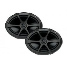 "Phoenix Gold SX57CX SX Series 5x7"" Car Audio Coaxial Speakers 75w RMS"