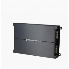 Phoenix Gold Z1000.1 Car Subwoofer Mono Bass Amplifier 2000w Max 1000w RMS
