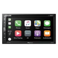 "Pioneer AVH-Z5200DAB 6.8"" Double Din CD AUX DAB BT Apple Car Play Android Auto"