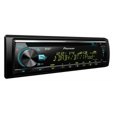 Pioneer DEH-X7800DAB Car CD MP3 Stereo Bluetooth DAB Radio iPod iPhone Android