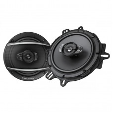 "Pioneer TS-A1670F 16.5cm 6.5"" 3-Way Coaxial Car Audio Speakers 70w RMS"