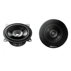 "PIONEER TS-G1031i 4"" 10cm 2-Way Dual Cone Coaxial Car Speakers, 190 Watt"