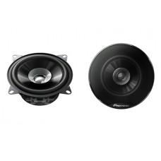 "PIONEER TS-G1031i 4"" 10cm 2-Way Dual Cone Coaxial Car Speakers, 190 Watt"