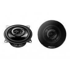 "PIONEER TS-G1032i 4"" Inch 100mm 10cm 2-Way Coaxial Car Door Speakers, 200W"
