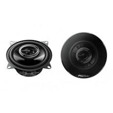 """PIONEER TS-G1032i 4"""" Inch 100mm 10cm 2-Way Coaxial Car Door Speakers, 200W"""