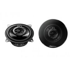 """PIONEER TS-G1033i 4"""" Inch 100mm 10cm 3-Way Coaxial Car Door Speakers, 210W"""
